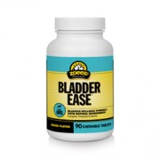 BLADDER EASE BLADDER STRENGTH & SUPPORT FOR DOGS (Smoke Flavour) 90 Chewable Tablets