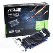 Placa VIdeo Asus Silent Nvidia GeForce EN2101GB DDR3