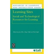 Learning Sites by Joan Bliss