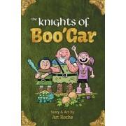 Knights of Boo'Gar, The by Art Roche