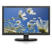 Monitor LED ThinkVision E2224 , 16:9, 21.5 inch, 8 ms, negru
