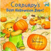 Corduroy's Best Halloween Ever by Don Freeman
