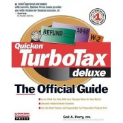 TurboTax Deluxe Official Guide (for Tax Year 2000) by Gail Perry