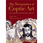The Treasures of Coptic Art by Gawdat Gabra