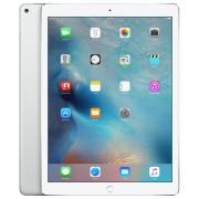"""APPLE iPad Pro Wi-Fi + 4G 128GB Ecran Retina 12.9"""", A9X, Silver"""