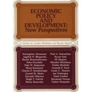 Economic Policy and Development by Ryuzo Sato