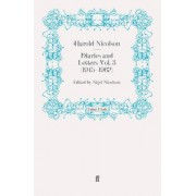Diaries and Letters Vol. 3 (1945-1962) by Harold Nicolson
