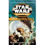 Star Wars: The New Jedi Order - Force Heretic I Remnant by Sean Williams
