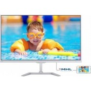 Monitor LED 27 Philips 276E7QDSW FullHD 5ms Silver