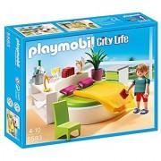 PLAYMOBIL Modern Bedroom Set