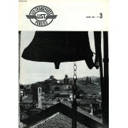 Les Transports Publics Ust, N° 3, Mars 1967, Organe Officiel De L'union D'entreprises Suisses De Transport