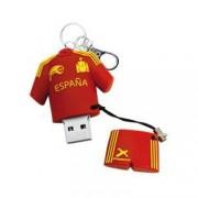 Pendrive 8GB Phoenix Camiseta Seleccion - Brasil 2014