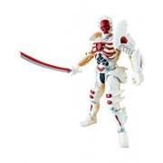 Power Ranger Samurai Deker Action Figure by Power Ranger Samurai