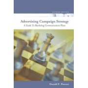 Advertising Campaign Strategy by Donald Parente