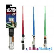 Star wars vii kinyitható fénykard ast