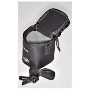 Dörr Action Black Lens Case toc obiectiv - mic (11x7,5cm)