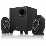 Sistem audio 2.1 Creative Inspire A250 black