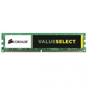 Corsair CMV8GX3M1A1333C9 Value Select 8GB (1x8GB) DDR3 1333 Mhz CL9 Mémoire pour ordinateur de bureau