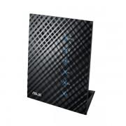 ROUTER, ASUS RT-N65U, Wireless-N, 450Mbps+300Mbps, Gigabit, 2xUSB