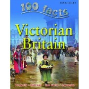 Victorian Britain by Steve Parker