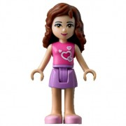 Figurine Lego® Friends - Olivia