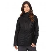 Burton Rubix Jacket True Black Leather Emboss