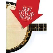How to Play Banjo by Tim Jumper