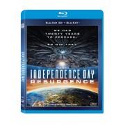 Independence Day: Resurgence:Liam Hemsworth, Jeff Goldblum, Bill Pullman - Independence Day:Renasterea (Blu-ray 2D si Blu-ray 3D)