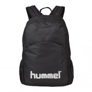 hummel Rucksack AUTHENTIC - black/silver
