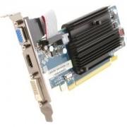 Sapphire RADEON R5 230 - Carte graphique - Radeon R5 230 - 2 Go DDR3 - PCIe 2.1 x16 - DVI, D-Sub, HDMI - san ventilateur - version allégée