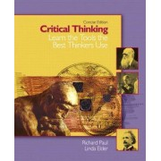 Critical Thinking by Linda Elder