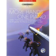 More Hands - One Piano by Peter Przystaniak
