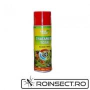 Spray Insecticid Tratament Total Actiune Tripla pentru plante Super Plant 500ml