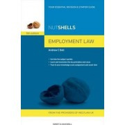 Nutshells Employment Law by Andrew C. Bell