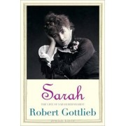 Sarah by Robert Gottlieb