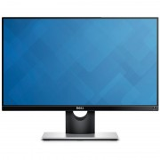 """Monitor IPS, DELL 23"""", S2316H-B, LED, 6ms, 8Mln:1, VGA/HDMI, Speakers, FullHD (S2316H-14)"""