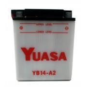Bateria CBX-750 F/CBX-1000 YB14-A2 Yuasa