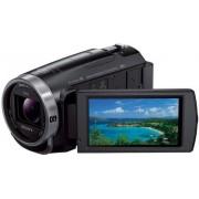 Camera Video Sony CX625, CMOS, Full HD, Zoom optic 30x (Negru)