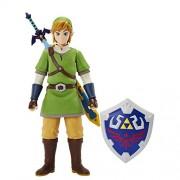 The Legend Of Zelda: Link Deluxe Big Figure Jakks Pacific