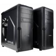 Zalman Z3 Plus - Midi-Tower Black