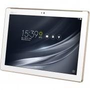 Tableta Asus ZenPad Z301MFL, 10.1 IPS, 4G LTE, Quad-Core 1.45GHz, RAM 2GB, Stocare 16GB eMCP, Camera 2MP/ 5MP, White