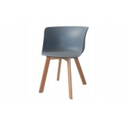 Fauteuil winter wood
