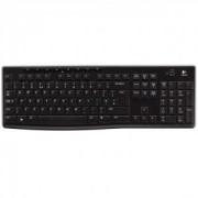 клавиатура Logitech Wireless Keyboard K270 - 920-003738
