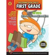 Mastering Basic Skills, First Grade by Brighter Child