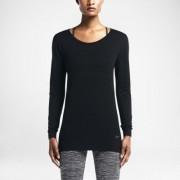 Nike Seamless Dri-FIT Knit Epic Crew Women's Training Shirt