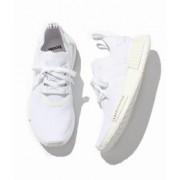 【PULP】adidas /アディダス: NMD R1 PK BZ0221【エディフィス/EDIFICE メンズ スニーカー ホワイト ルミネ LUMINE】