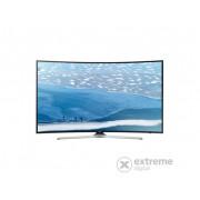 Televizor Samsung UE65KU6100 SMART LED curbat
