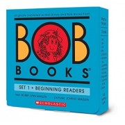 Bob Books First! by Bobby Lynn Maslen