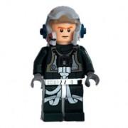 A-WING PILOT (2013) - LEGO Star Wars Minifigura