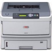 Imprimanta Laser Monocrom OKI B840dn Duplex Retea A3